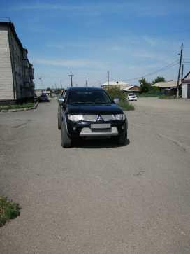 Кызыл L200 2012