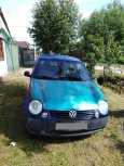 Volkswagen Lupo, 1998 год, 100 000 руб.
