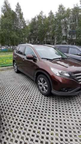 Нижневартовск CR-V 2013