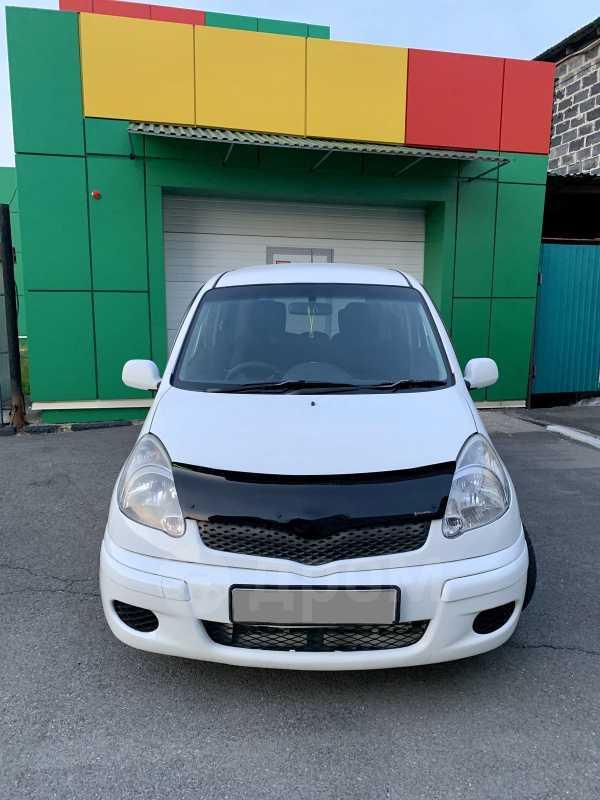Toyota Funcargo, 2003 год, 335 000 руб.