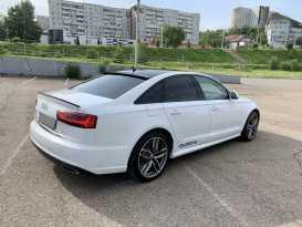 Красноярск A6 2015