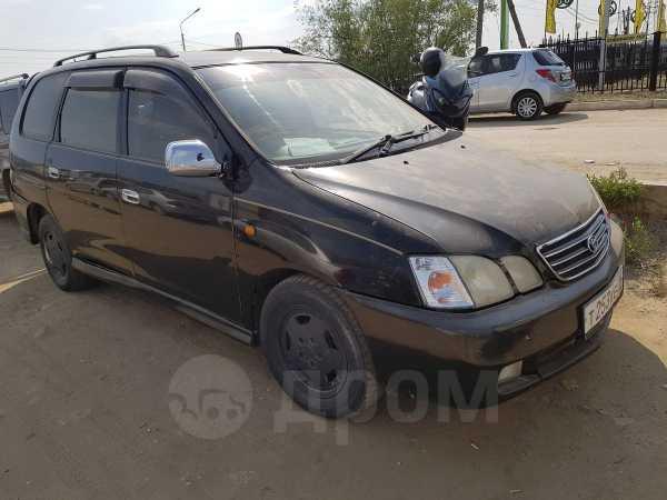 Toyota Gaia, 1999 год, 220 000 руб.