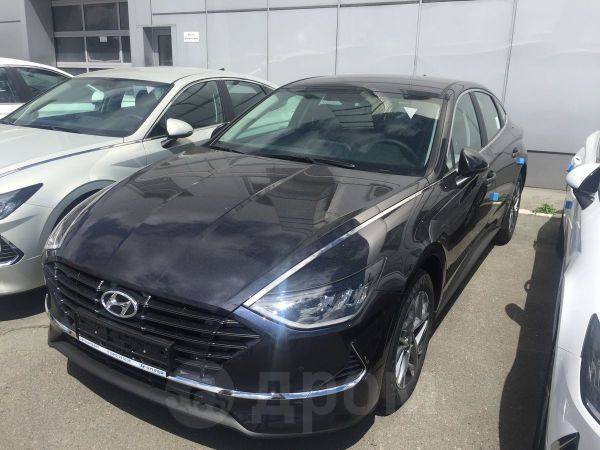 Hyundai Sonata, 2020 год, 1 564 000 руб.