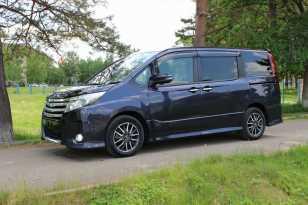 Омск Toyota Noah 2015
