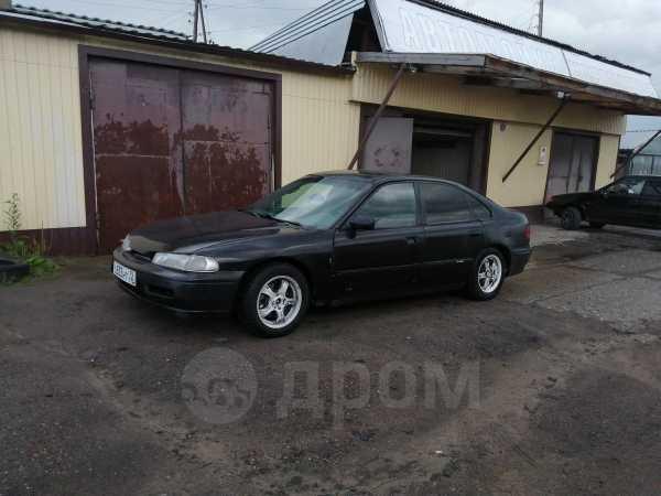Honda Accord, 1993 год, 65 000 руб.