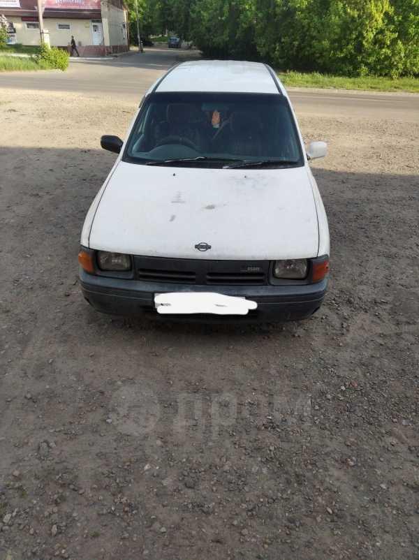 Nissan AD, 1995 год, 49 000 руб.