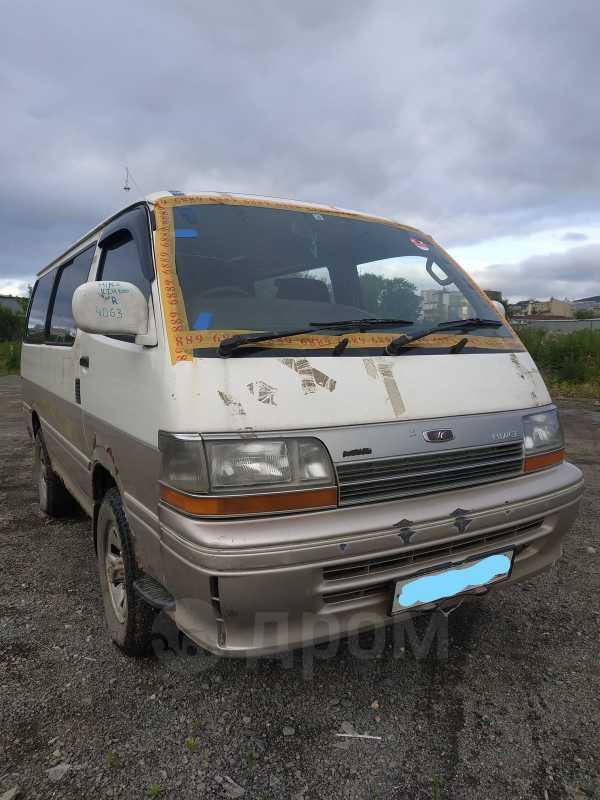 Toyota Hiace, 1993 год, 170 000 руб.