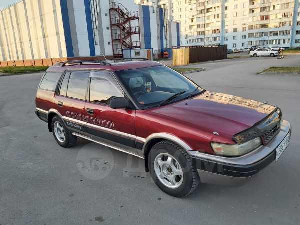 Toyota Sprinter Carib, 1991 год, 138 000 руб.