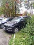 BMW X5, 2001 год, 300 000 руб.