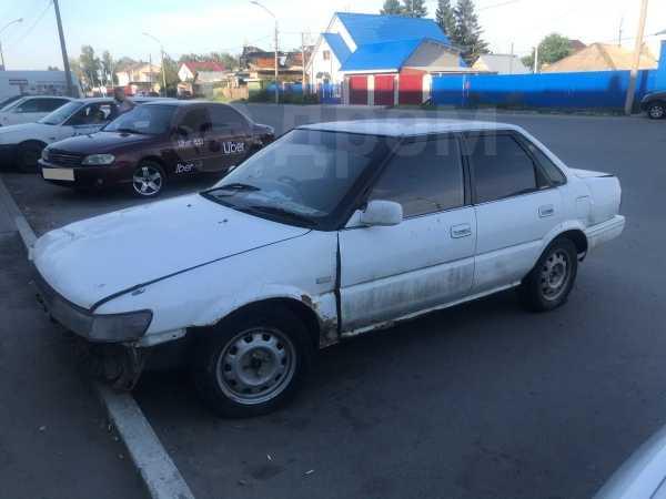 Toyota Sprinter, 1989 год, 30 000 руб.