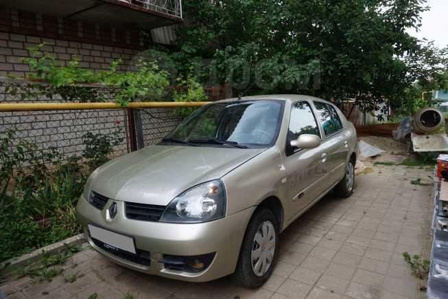 Renault Symbol, 2007 год, 205 000 руб.