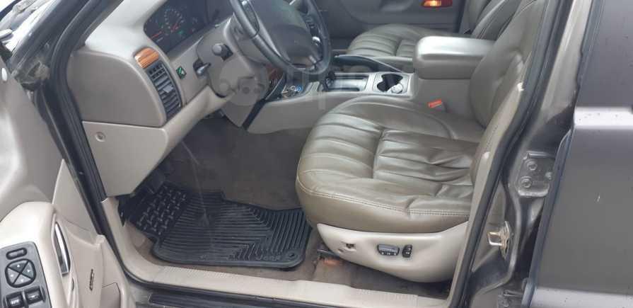 Jeep Grand Cherokee, 1998 год, 500 000 руб.