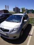 Toyota Yaris, 2007 год, 300 000 руб.