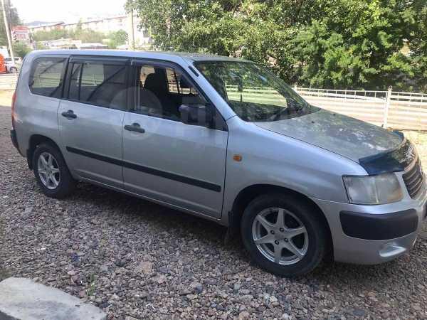 Toyota Succeed, 2006 год, 347 000 руб.