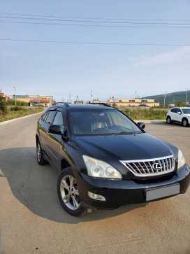 Магадан RX350 2007
