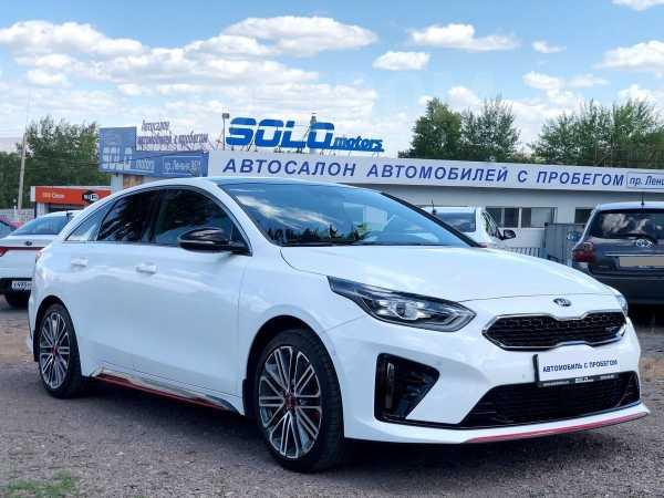 Kia ProCeed, 2019 год, 1 699 900 руб.
