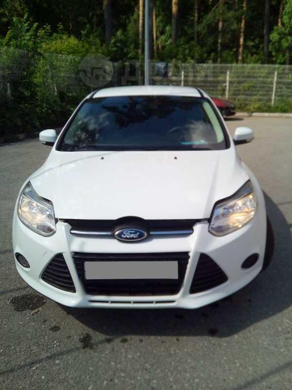 Ford Focus, 2013 год, 507 000 руб.