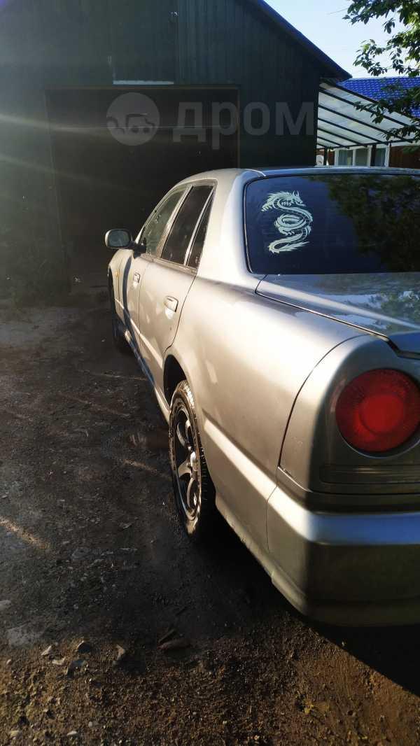 Nissan Skyline, 1998 год, 160 000 руб.