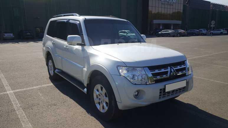 Mitsubishi Pajero, 2014 год, 2 050 000 руб.