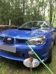 Subaru Impreza WRX STI, 2007 год, 900 000 руб.