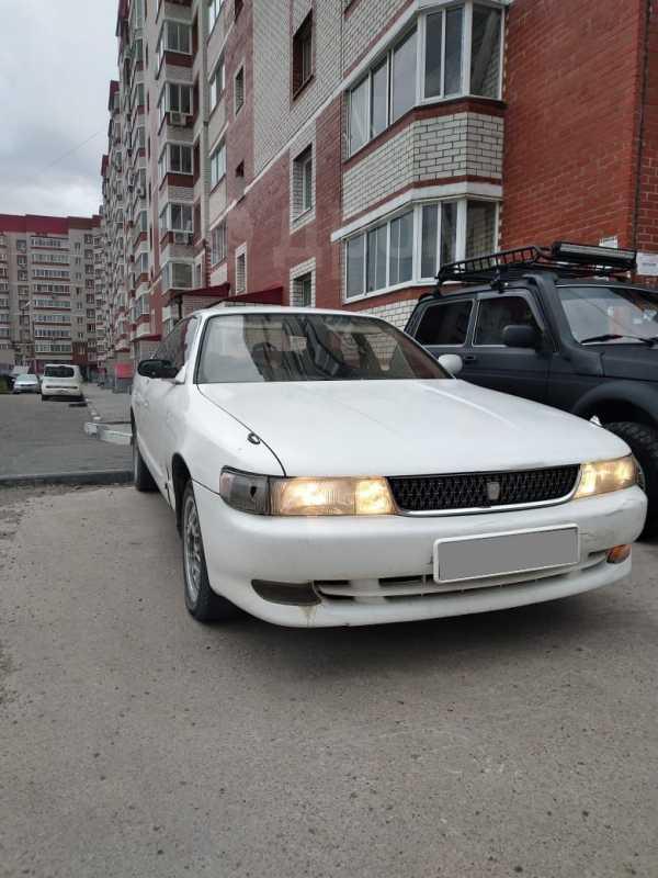 Toyota Chaser, 1994 год, 125 000 руб.