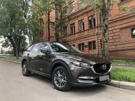 Хабаровск CX-5 2017