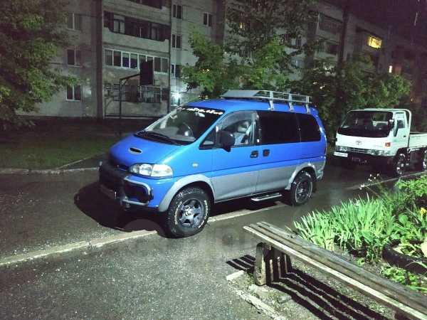 Mitsubishi Delica, 1995 год, 500 000 руб.