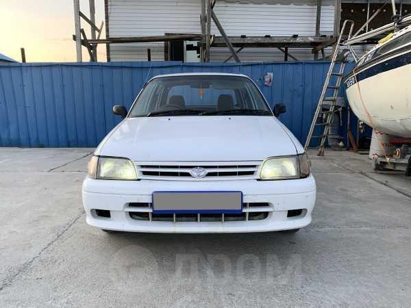 Toyota Starlet, 1992 год, 90 000 руб.