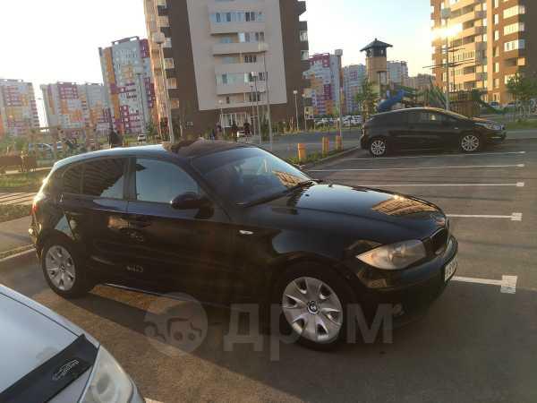 BMW 1-Series, 2005 год, 299 999 руб.