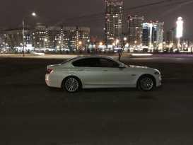 Красноярск BMW 5-Series 2014