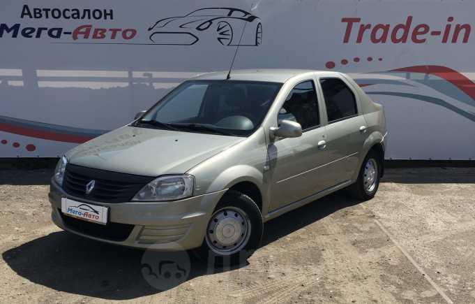 Renault Logan, 2014 год, 299 000 руб.