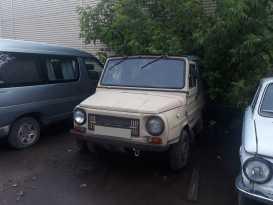 Чунский ЛуАЗ 1990