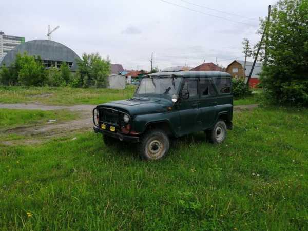 УАЗ 3151, 1996 год, 160 000 руб.