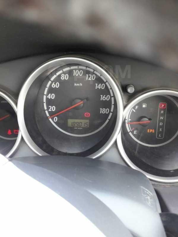 Honda Fit, 2003 год, 170 000 руб.