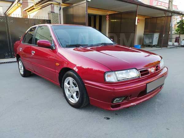 Nissan Primera, 1996 год, 99 999 руб.