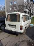 Nissan Urvan, 1989 год, 85 000 руб.