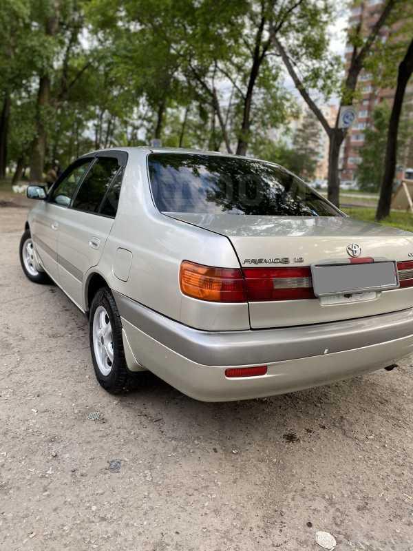 Toyota Corona Premio, 1992 год, 240 000 руб.