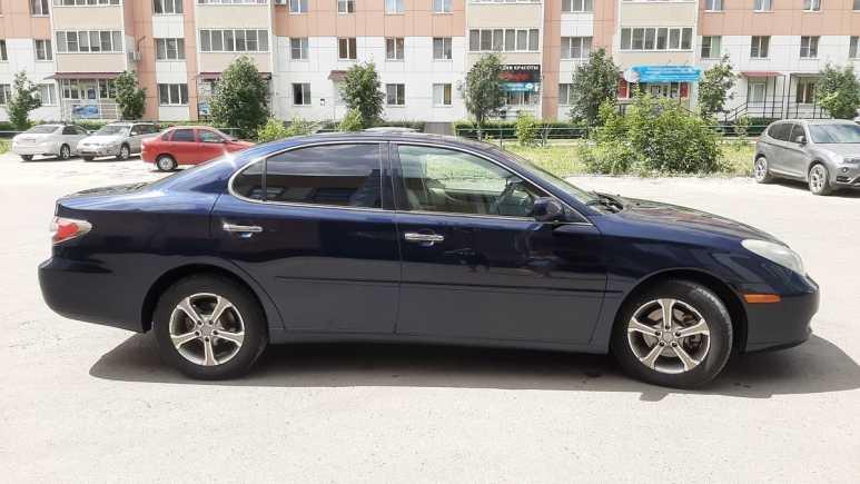 Lexus ES300, 2001 год, 515 000 руб.