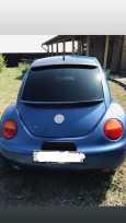 Volkswagen Beetle, 2001 год, 280 000 руб.