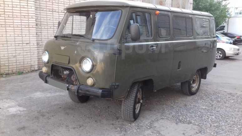 УАЗ Буханка, 2007 год, 159 000 руб.