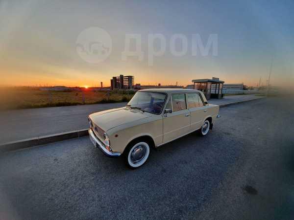 Лада 2101, 1984 год, 240 000 руб.
