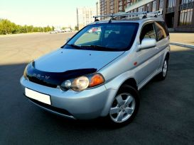 Кемерово HR-V 2000