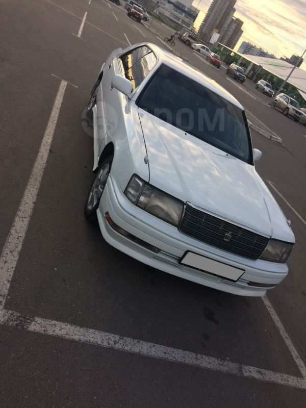Toyota Crown, 1997 год, 160 000 руб.