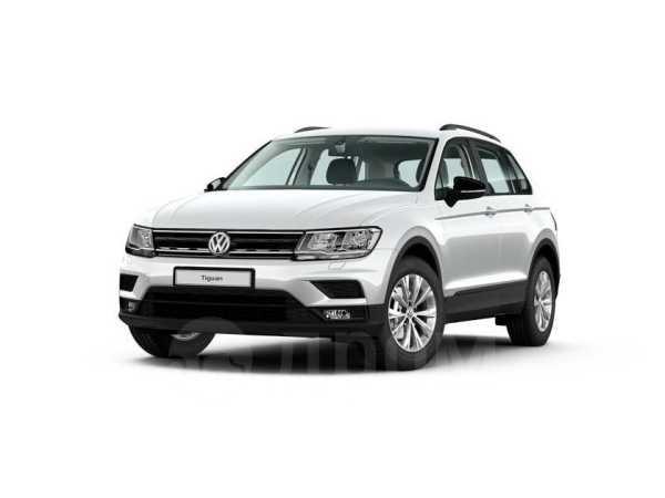 Volkswagen Tiguan, 2020 год, 1 989 000 руб.