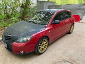 Нижний Новгород Mazda3 2004