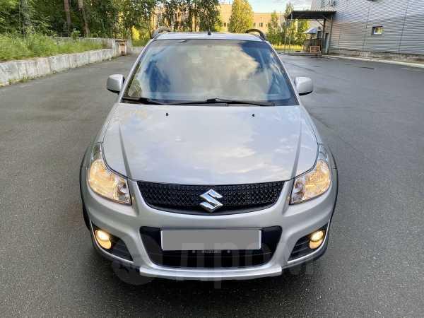 Suzuki SX4, 2011 год, 545 000 руб.