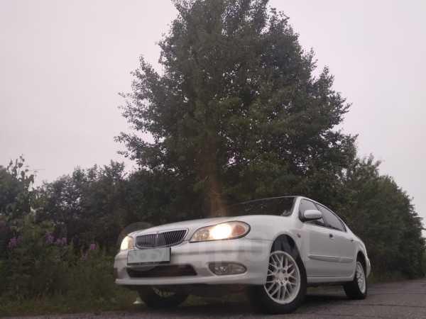 Nissan Cefiro, 2002 год, 340 000 руб.
