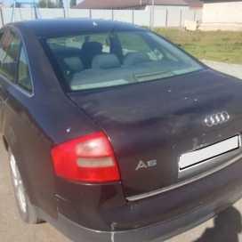 Ачхой-Мартан Audi A6 1998