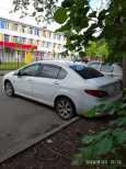 Peugeot 408, 2012 год, 430 000 руб.