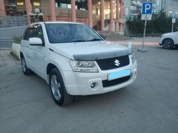 Suzuki Escudo, 2006 год, 519 000 руб.